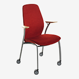 Plus[cv] - Chairs (Education furniture)